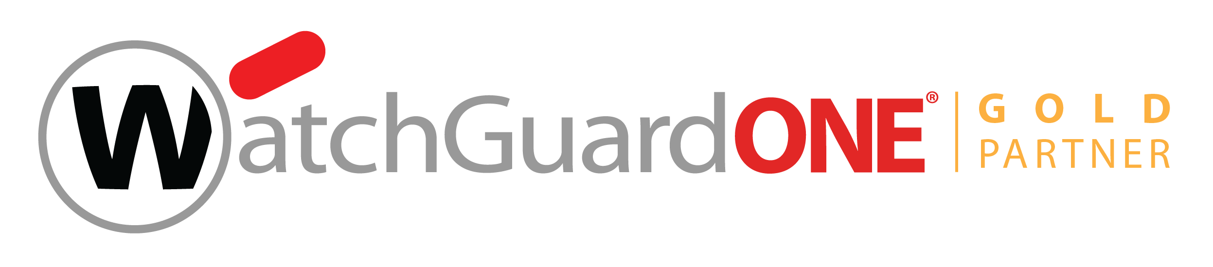 Watchguard Gold Partner